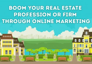Attract Real Estate Home Buyers Through Online Marketing